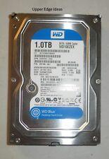 Western Digital 1tb 1000gb SATA Hard Drive 3.5 WD10EZEX-00BN5A0