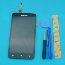 Original Full LCD Display Touch Screen Assembly For Lenovo A8 A806 A808