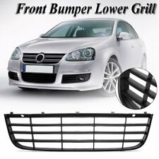 Front Bumper Lower Grill Grille Assembly For VW for Jetta MK5 06-10