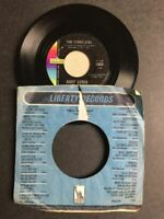 Gary Lewis & The Playboys - Time Stands Still/Everybody Loves A Clown SINGLE