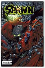 SPAWN #58   German Variant Edition   Reprints U.S. issues 115-116   2002   VF