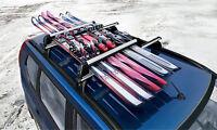 New Genuine Nissan X-Trail -2011 Aluminium Roof Bars/Rack Carrier - KE730JG010
