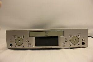 LINN CLASSIK MOVIE SYSTEM DI CD DVD PLAYER TUNER SILVER