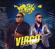 BEL PLEZI - Virgo Je Suis Vierge best Haitian CD bon Album konpa
