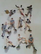 Baseball figures collectible lot vintage 1989 out of box