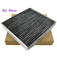 Engine /& Cabin Air Filter Kit for 2010-2019 Subaru Outback Legacy 2.5L 3.6L