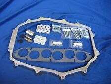 Motordyne ISO 5/16 Inch Intake Plenum Spacer - Fits 350Z 2003-2006