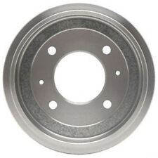 Brake Drum Rear DURALAST by AutoZone 35058 fits 97-99 Hyundai Accent