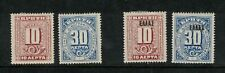 Greece Crete 1908-. Official Collection of 4.MLH.Very Fine.
