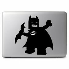 "Justice League Comics Lego Batman Sticker for Apple Macbook Air&Pro 13"" 15"" 17"""
