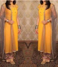 Bollywood kameez punjabi salwar party wear indian pakistani Readymade suit Dress