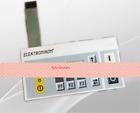Fit for ATLAS COPCO ELEKTRONIKON 1900 0700 05 Membrane Keypad 1-Year Warranty F8