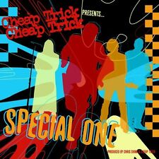 Cheap Trick - Special One [New CD]