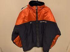 Vintage Starter Pro Line Denver Broncos Winter Coat Jacket XXL 2X-Large NFL