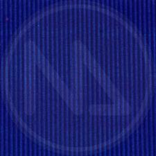 Zerbino tappeto passatoia asciugapassi rotolo spugna gomma blu 65x100 cm 25469