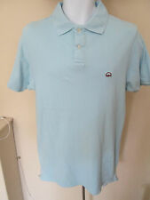 LEE COOPER - PALE BLUE POLO SHIRT SIZE SMALL