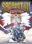 Sadamitsu the Destroyer - Vol. 2: Invasion Squad (DVD, 2004)