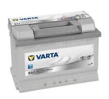 VARTA SILVER DYNAMIC Autobatterie 77AH 780A E44 geladen und wartungsfrei