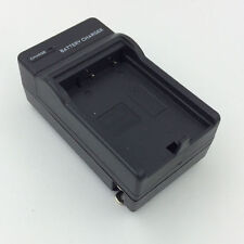 Battery Charger fit VIVITAR DVR530 DVR-545 DVR545 DVR-550 DVR550 DVR-550G DVR550