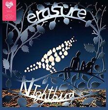 Nightbird by Erasure (Vinyl, Sep-2016, Mute)