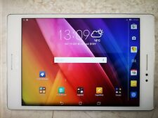 Asus Z580c Zenpad 8.0 Tablet - 16gb, 1.3ghz Quad Core in white