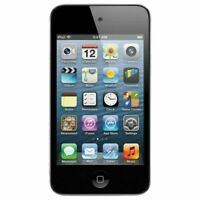 Apple iPod Touch 4th Generation MP3 Player - 8GB