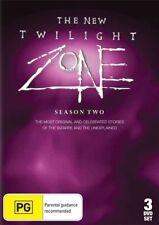 TWILIGHT ZONE - THE NEW TWILIGHT ZONE Season 2 DVD