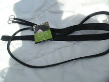 GFS Running Martingale black pony size