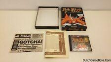 Amiga CD32 - Litil Divil