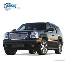 Textured OE Style Fender Flares Fits GMC Yukon 2007-2011 ; Excludes Denali