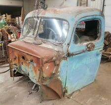 1941 - 1947 Ford Pickup Truck Cab & Doors SHIPPING INCLUDED