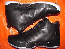 Nike Air Jordan XX9 29 MTM Men Size 12 802400 001 black Tinker Mark MJ Michael