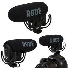 RODE VideoMic Pro Compact Shotgun Microphone NEW!