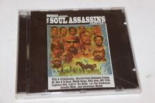 Muggs Presents... The Soul Assassins (Chapter 1) - Classic Hardcore Hip-Hop Rap