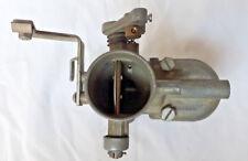 Zenith 30VM-7 Carburettor Hillman
