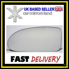 Left Passenger Wing Car Mirror Glass Replacement CONVEX Ford GALAXY 1995-2006
