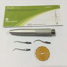 Dental Kavo Sonicflex Style Hygienist Air Scaler Handpiece S1 S2 S3 Endo Tips 2h