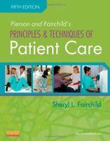Pierson and Fairchild's Principles & Techniques of Pa... by Fairchild BS  PT, Sh