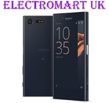 NEW SONY XPERIA X COMPACT DUMMY HANDSET DISPLAY MOBILE PHONE BLACK