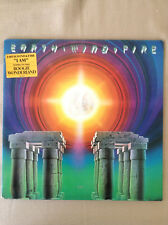 EARTH, WIND & FIRE - I am - vinyle 33t