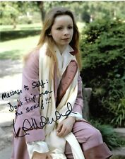 Doctor Dr Who Lalla Ward signed Charity photograph * Destiny Of The Daleks *