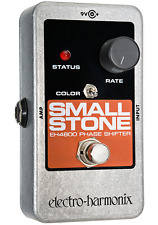 EHX Electro Harmonix Small Stone, Brand New In Box !