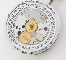 .Omega Seamaster Automatic Movement Cal 2520 - Working well