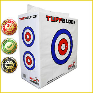 GAME SHOT ARCHERY TARGET Tuff Block Archery Target Hunting Practice Training NEW