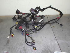ducati  1100 hyper motard  evo sp  wiring loom