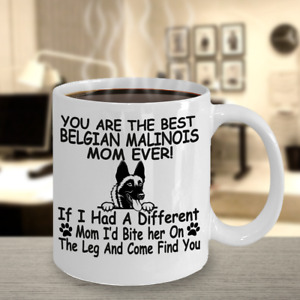 Belgian Malinois Dog,Berger Belge Malinois,MechelseHerder,Mechelaar,Malinois,Mug