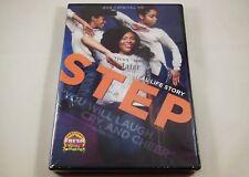 Step DVD & Digital HD Blessin Giraldo, Cori Grainger, Tayla Solomon