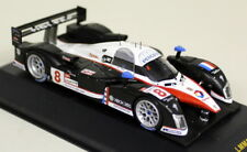 Ixo 1/43 Scale LMM112 Peugeot 908 HDI FAP #8 2nd Le Mans 2007 Diecast Model Car