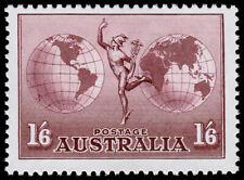 Australia Scott C5 (1937) Mint Nh Vf, Cv $14.50 C