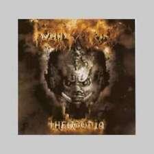 ROTTING CHRIST THEOGONIA CD NEW